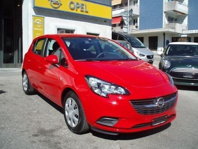 gebraucht Opel Corsa 1.4 eTEC Edition 90 S/S