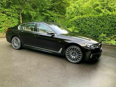 gebraucht BMW 750  i xDrive Steptronic