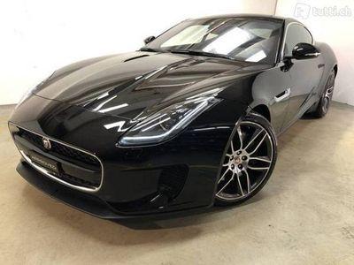 gebraucht Jaguar F-Type 2.0