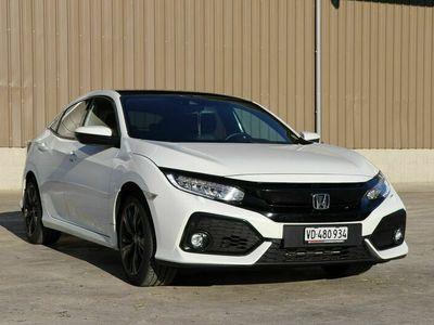 gebraucht Honda Civic 1.0 VTEC Executive Premium