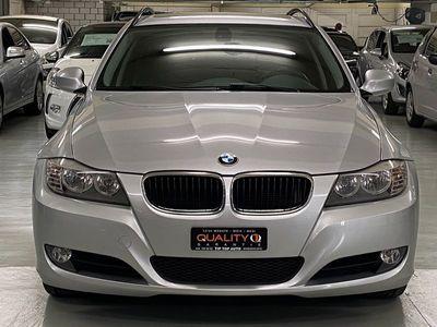 gebraucht BMW 320 3er i Touring Steptronic
