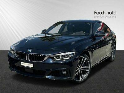 gebraucht BMW 435 Gran Coupé  d xDrive M Sport Steptronic