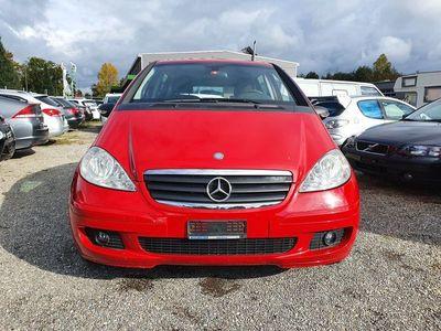 gebraucht Mercedes A150 A-KlasseClassic Edition