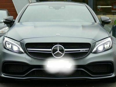 gebraucht Mercedes C63 AMG GT C 63 AMG Speedshift GTAMG Speedshift