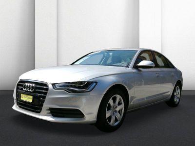 gebraucht Audi A6 3.0 V6 TDI 245 quattro S-Tr