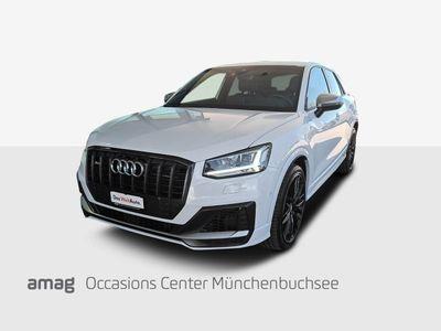 gebraucht Audi S2 TFSI quattro S-tronic