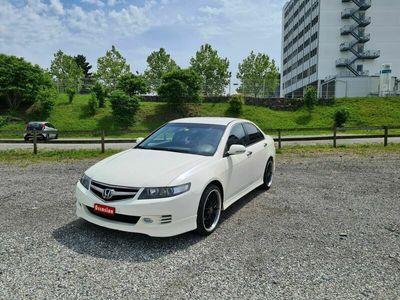 gebraucht Honda Accord Type S spécial Édition