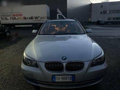 gebraucht BMW 530 5erXDrive Facelift