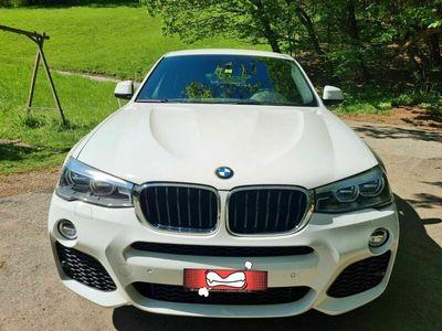 gebraucht BMW X4 X4 Vendo2.0 M Diesel