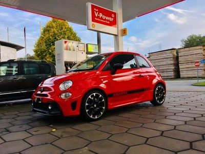 gebraucht Fiat 500 Abarth 1.4 16V Turbo Abarth Competition