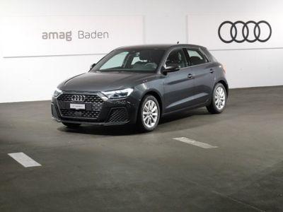 gebraucht Audi A1 Sportback 35 TFSI S-tronic