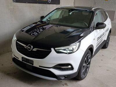 gebraucht Opel Grandland X Hybrid4 Excel