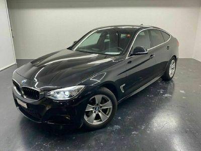 gebraucht BMW 335 3er i xDrive SAG