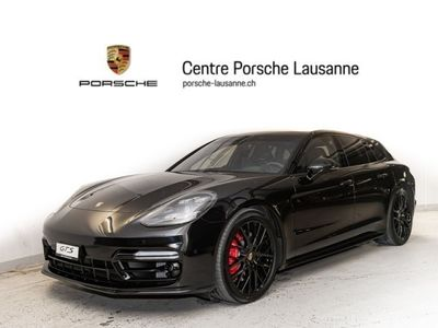 gebraucht Porsche Panamera GTS Sport Turismo PDK