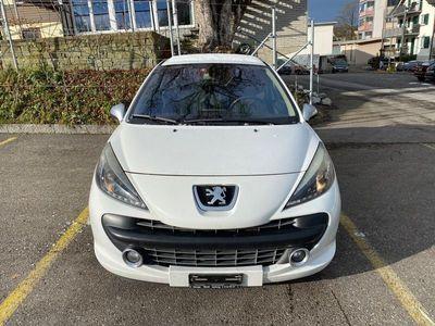 gebraucht Peugeot 207 GTI