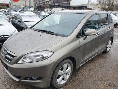 gebraucht Honda FR-V 1.8i Comfort Automatic