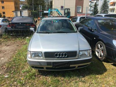 gebraucht Audi 80 2.0 E ABS