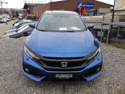 gebraucht Honda Civic 1.6 i-DTEC Executive Premium