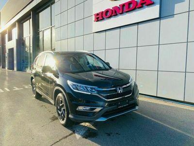 gebraucht Honda CR-V 1.6 i-DTEC Ele.P.4WD