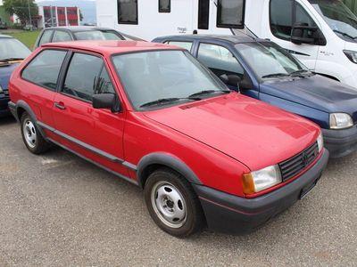 gebraucht VW Polo Coupé 1300 GT