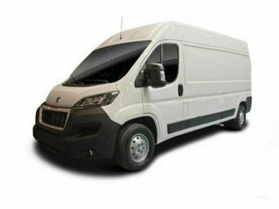 gebraucht Peugeot Boxer 2.2 HDI 333 Premium L2H2