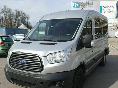 gebraucht Ford Transit Combi 350 L2 Trend RWD