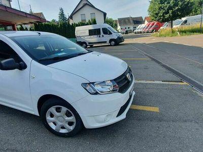gebraucht Dacia Sandero 1.2 Ambiance