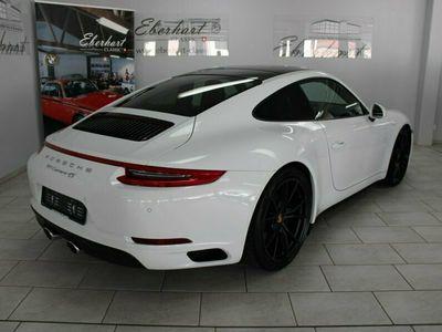 gebraucht Porsche 911 Carrera 4S ,
