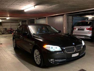 gebraucht BMW 528 5er Sehr gepflegter i