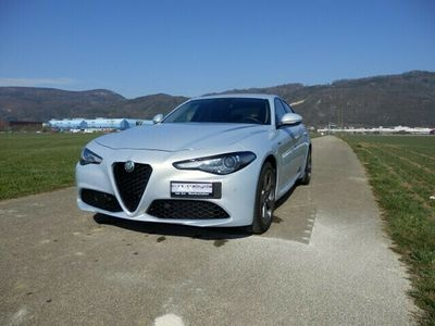 gebraucht Alfa Romeo Giulia Giulia 2.0 Sprint Automatic2.0 Sprint Automatic