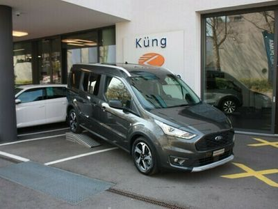 gebraucht Ford Tourneo Connect  Grand1.5 EcoBlue Active Automat