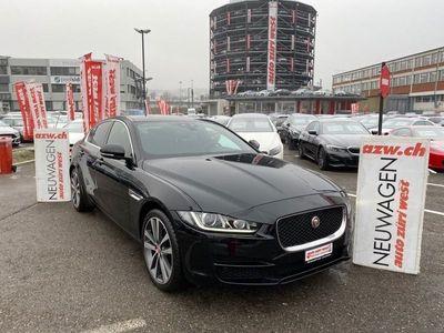 gebraucht Jaguar XE 20d Portfolio AWD Automat -36%!