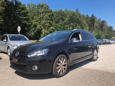 gebraucht VW Golf Variant 1.4 TSI Team