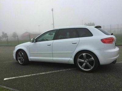 gebraucht Audi A1 A3 Gepflegter