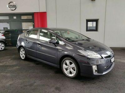 gebraucht Toyota Prius 1.8 VVTi HSD Sol