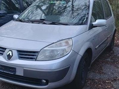 gebraucht Renault Scénic anandan auto