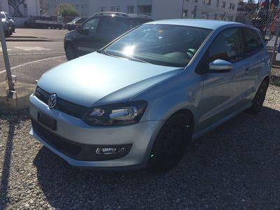 gebraucht VW Polo 1.2 TDI BlueMotion87g