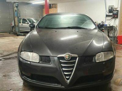 gebraucht Alfa Romeo GT GT 2.0 JTS2.0 JTS