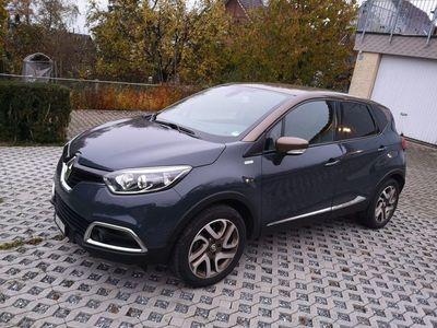gebraucht Renault Captur (EZ 10/2016)