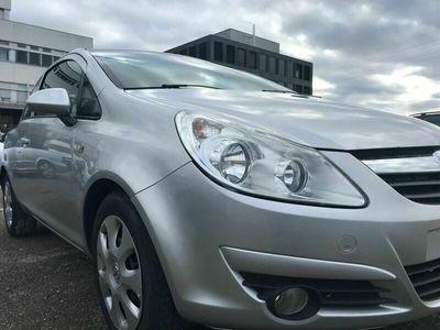 gebraucht Opel Corsa 1.2 TP