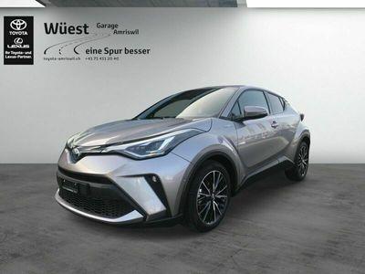 gebraucht Toyota C-HR 2.0 VVTi HSD Premium