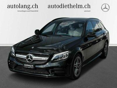 gebraucht Mercedes C43 AMG 4Matic AMG