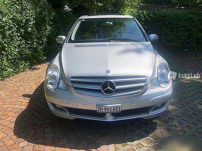 gebraucht Mercedes R350 R-Klasse