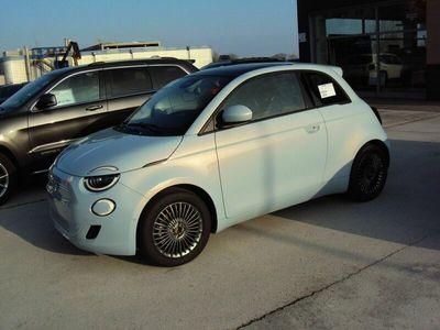 gebraucht Fiat 500e Berline Icon