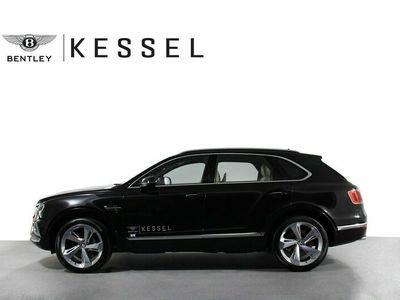 gebraucht Bentley Bentayga V8 Diesel