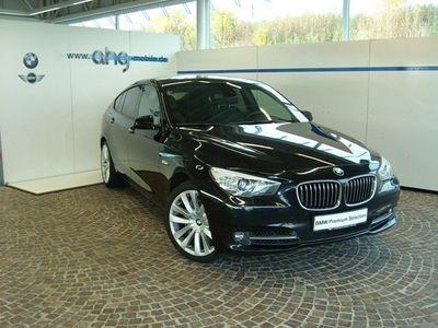 gebraucht BMW 535 Gran Turismo i Klima Sitzh. Xenon Navi Hifi PDC