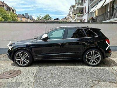 gebraucht Audi SQ5 SQ5 V6 BTDIV6 BTDI