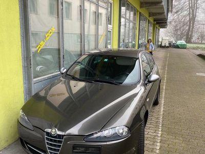 gebraucht Alfa Romeo 147 147 AlfaTI 1.9 16v JTD 150 PS