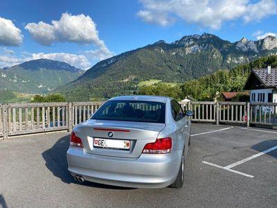 gebraucht BMW 125 Coupé 1er i