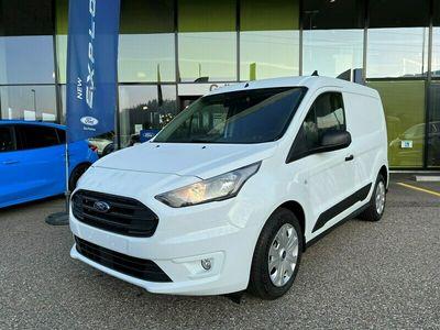 gebraucht Ford Transit Connect Van T210 1.0 EcoBoost Trend